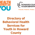 Youth Behavioral Health Directory